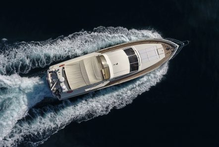 BLUE N WHITE (3) -  Valef Yachts Chartering - 6425
