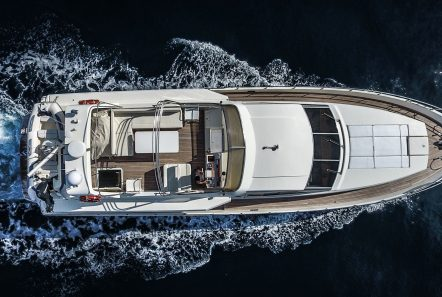 BLUE N WHITE (4) -  Valef Yachts Chartering - 6424