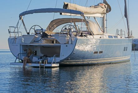 Pharia Exterior (2) -  Valef Yachts Chartering - 6688