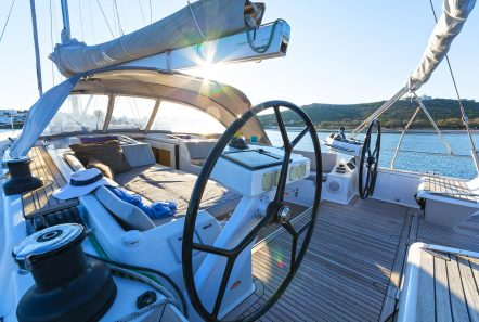 Pharia Exterior (4) -  Valef Yachts Chartering - 6686
