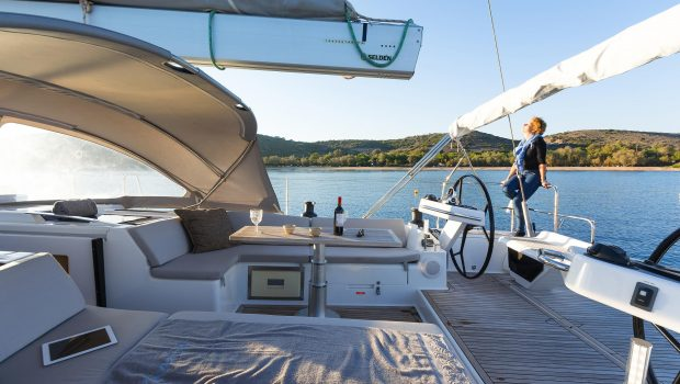 Pharia Exterior (6) -  Valef Yachts Chartering - 6684
