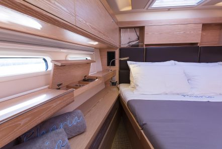 Pharia Owners cabin (1) -  Valef Yachts Chartering - 6680