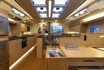 Pharia Salon (3) -  Valef Yachts Chartering - 6676