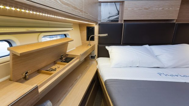 Pharia cabins (1) -  Valef Yachts Chartering - 6671