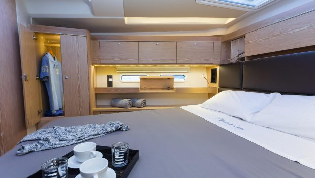 Pharia cabins (4) -  Valef Yachts Chartering - 6670