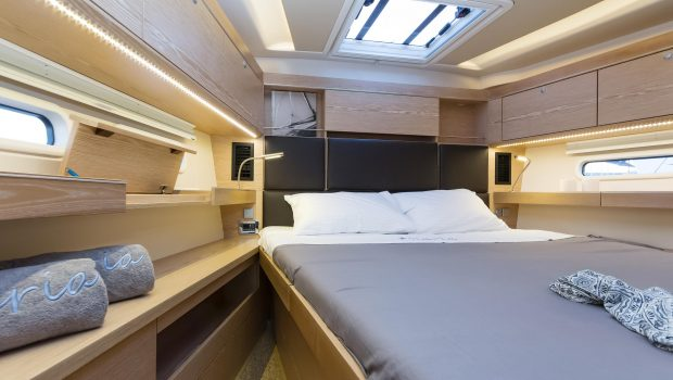 Pharia cabins (5) -  Valef Yachts Chartering - 6669