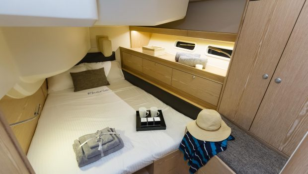 Pharia cabins (6) -  Valef Yachts Chartering - 6668