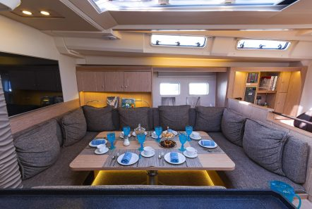 Pharia dining (1) -  Valef Yachts Chartering - 6691