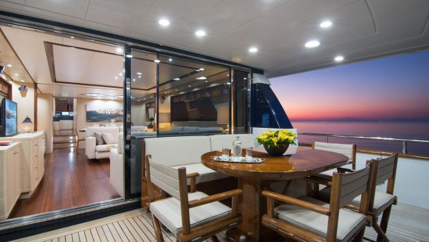 acionna charter yacht aft deck (2)_valef -  Valef Yachts Chartering - 5884
