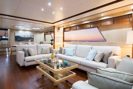 acionna charter yacht salon (2)_valef -  Valef Yachts Chartering - 5879