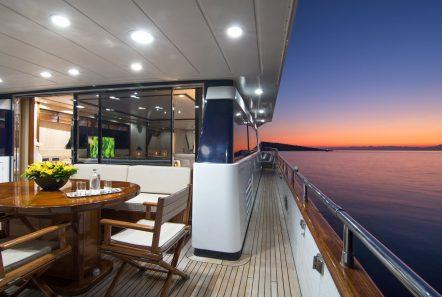 acionna charter yacht side_valef -  Valef Yachts Chartering - 5885