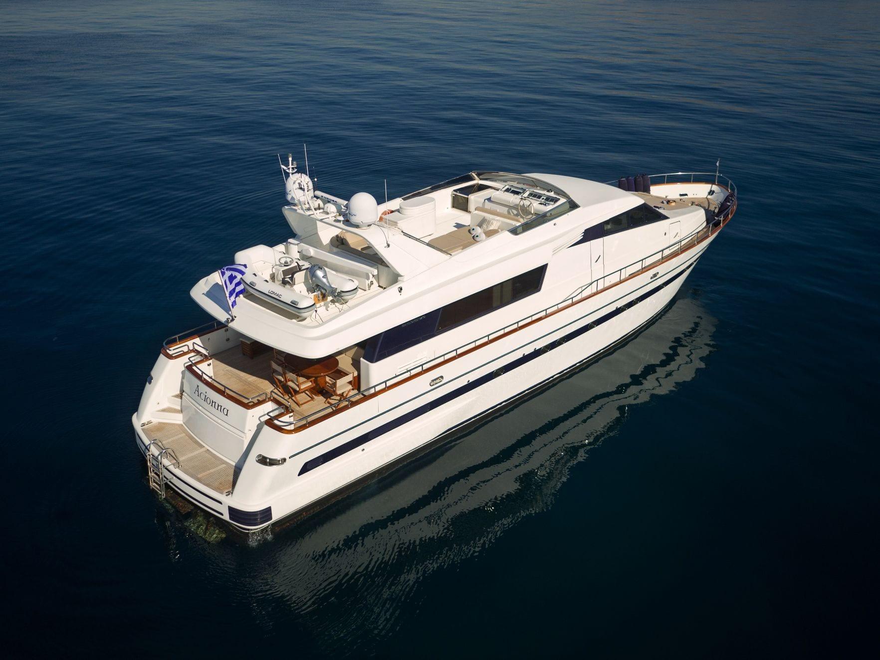 acionna exterior shots (2)_valef -  Valef Yachts Chartering - 5898