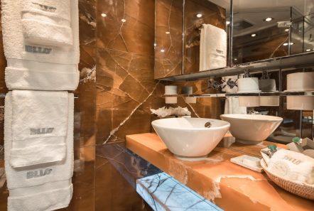 bliss double2 bath luxury charter yacht_valef -  Valef Yachts Chartering - 5751