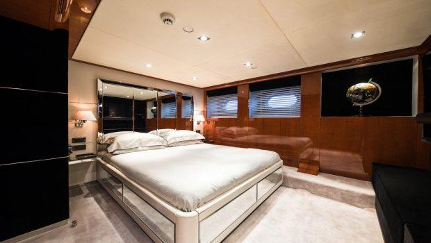 bliss double2 luxury charter yacht_valef -  Valef Yachts Chartering - 5750