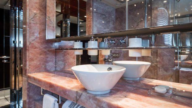 bliss double3 bath luxury charter yacht_valef -  Valef Yachts Chartering - 5749