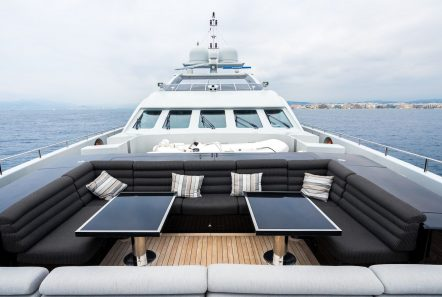 bliss fore luxury charter yacht_valef -  Valef Yachts Chartering - 5745