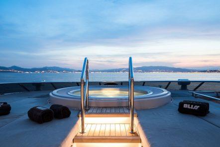 bliss jacuzzi luxury charter yacht_valef -  Valef Yachts Chartering - 5743