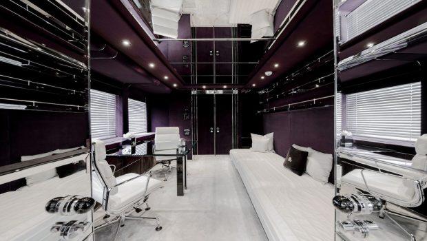 bliss master study luxury charter yacht_valef -  Valef Yachts Chartering - 5735