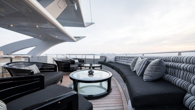 bliss sundeck luxury charter yacht_valef -  Valef Yachts Chartering - 5761