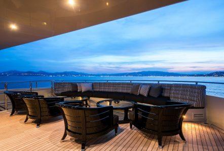 bliss sundeck3 luxury charter yacht_valef -  Valef Yachts Chartering - 5762