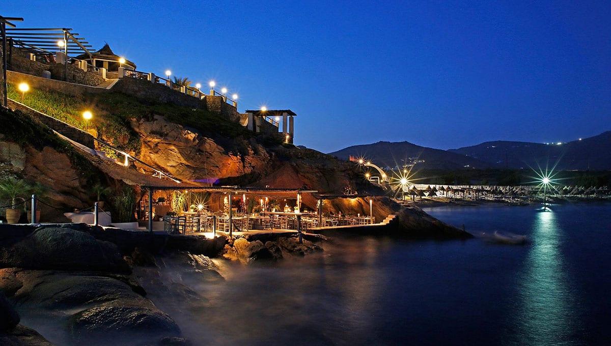 spiliarestaurant 01 1200px -  Valef Yachts Chartering - 1286