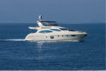 ALMAZ motor yacht Valef Yachts 1 -  Valef Yachts Chartering - 7172