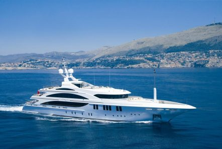 ANDREAS L -  Valef Yachts Chartering - 7389
