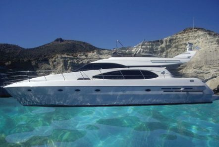 AVENTURA II -  Valef Yachts Chartering - 7386