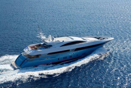 BARENTS SEA -  Valef Yachts Chartering - 7310