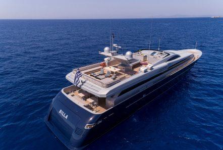 BILLA ext (1) -  Valef Yachts Chartering - 6447