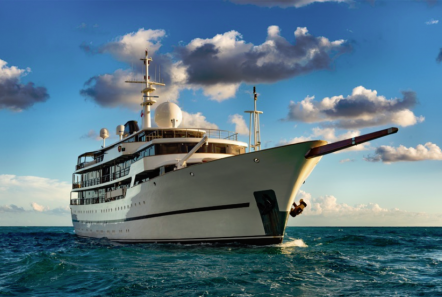 CHAKRA mega yacht for charter Valef Yachts 2 -  Valef Yachts Chartering - 7192