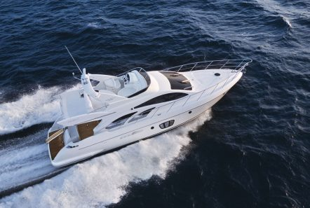 COSTA MAR profile -  Valef Yachts Chartering - 6417