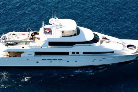 ENDLESS SUMMER -  Valef Yachts Chartering - 7375