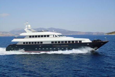 JAAN -  Valef Yachts Chartering - 7235