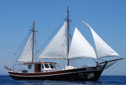 JOANNA K -  Valef Yachts Chartering - 7333