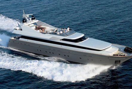 KINTARO -  Valef Yachts Chartering - 7365