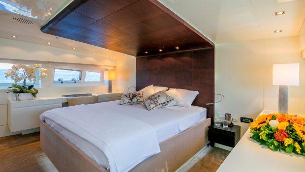 LUMAR cabin -  Valef Yachts Chartering - 6396