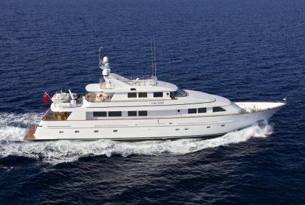 Lady Ellen VAlef Yachts -  Valef Yachts Chartering - 7205