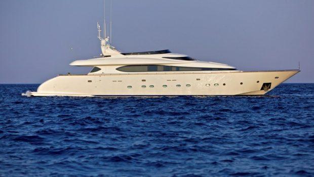 MARNAYA1 -  Valef Yachts Chartering - 7361