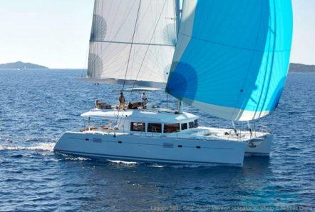 MOYA 560 1 -  Valef Yachts Chartering - 7313