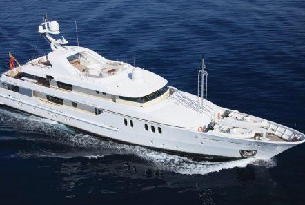 Marla Valef Yachts 1 -  Valef Yachts Chartering - 7247