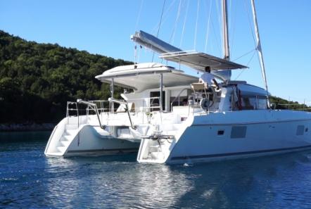 NIRVANA valef Yachts -  Valef Yachts Chartering - 7218