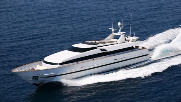OBSESION -  Valef Yachts Chartering - 7352