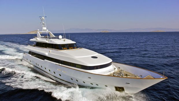 ORION -  Valef Yachts Chartering - 7353