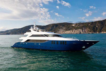 OURANOS Tecnomar Valef Yachts1 -  Valef Yachts Chartering - 7349