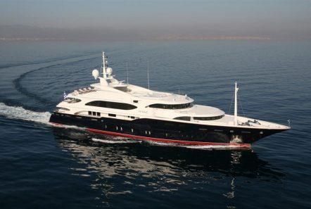 SUNDAY Valef Yachts -  Valef Yachts Chartering - 7246