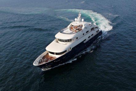 Serenity II Valef Yachts 22 -  Valef Yachts Chartering - 7170