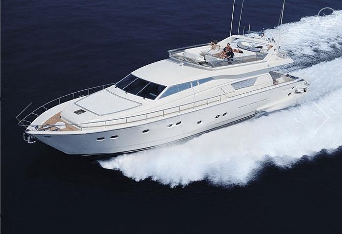 VENTO -  Valef Yachts Chartering - 7269
