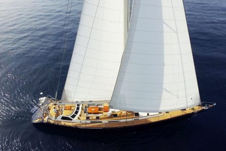 WIND OF CHANGE sailing yacht Valef Yachts 1 -  Valef Yachts Chartering - 7162