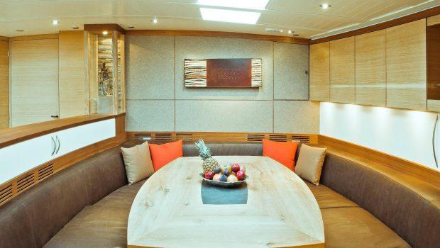 opus68   interior -  Valef Yachts Chartering - 6616